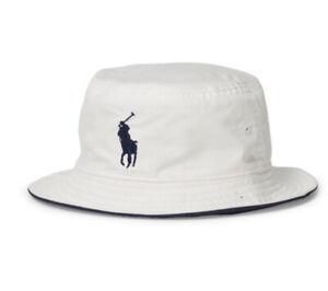 Polo Ralph Lauren U.S. Open Reversible Bucket Hat