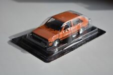 FSO POLONEZ Legendary USSR car. DeAgostini scale model 1/43 Unopened packaging