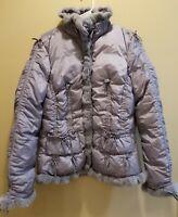 Blumarine Puffer Jacket Size S us.
