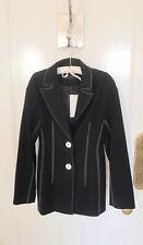Zara Ladies Black Jacket Size XS