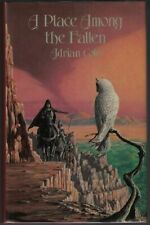 Adrian COLE / A Place Among the Fallen First Edition 1986