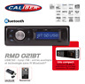 Autoradio USB/SD/AUX - FM Tuner Avec Technologie Bluetooth Format Réduit Sans CD