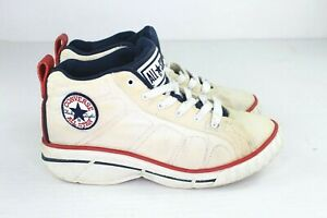 Converse ALL STAR 2000 Chuck Taylor Reacts Shoe Sneakers 1996 Mens Size 6.5