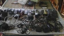 stock 12 cellulari e tantissimi caricabatterie vintage