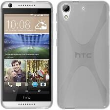 Silicone Case for HTC Desire 626 X-Style transparent Case