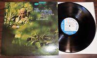 Jazz lp HORACE SILVER QUINTET/JJ JOHNSON Cape Verdean Blues 1965 Blue Note EAR