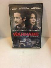 The Wannabe (DVD, 2016)