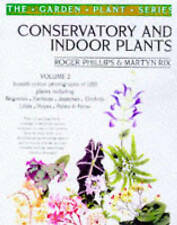 Conservatory and Indoor Plants Vol. 2 (The Garden Plant Series), 0330373765, New