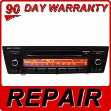 BMW 3-Series Professional RADIO CD PLAYER LCD Display screen FIX Repair Service