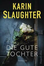 Belletristik-Bücher Karin-Slaughter-HarperCollins