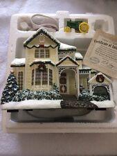 Deer Creek Bed & BreaKfast John Deere Creek Village by Hawthorne Christmas House