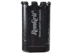 Disston - G022 Remgrit Holesaw 35mm