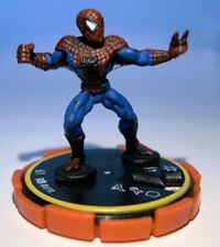 Heroclix Infinity Challenge #070 spider-man-Jaune