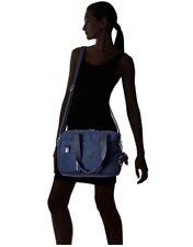KiplingDustinTrueBlueConvertible MediumSatchelHandbag Cross-bodyBagNWT