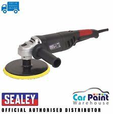 Sealey ER1700P 180mm 1100w Polisher Rotary Lightweight