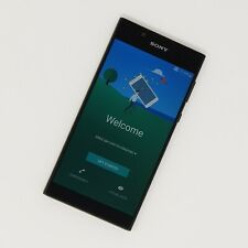"""Sony Xperia L1 4G 5.5"""" - Smart Phone - Black Excellent Condition - EE - Fast P&P"""