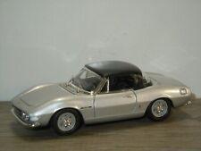 Fiat Dino Spider - Progetto K Italy 1:43 *40770