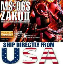 Metal Detail-up Part Set For Bandai 1/100 MS-06S Char Zaku Ver.2 - U.S. SELLER