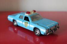 Matchbox Superkings Plymouth Diecast Cars