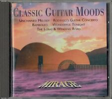 Mirage - Classic Guitar Moods (1995)