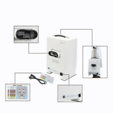 UV Facial Analyzer Analyser Skin Scanner Scope Wood Lamp Diagnosis Machine 110V