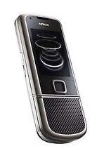 Téléphones mobiles gris Nokia appareil photo