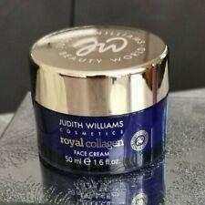 JUDITH WILLIAMS Royal Collagen Face Cream 50 ML NEU und versiegelt!!!!