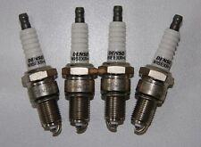 Set of 4 Spark Plugs DENSO W16EXR-U