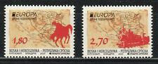 BOSNIE SERBE Europa 2020 Série - Neuf MNH