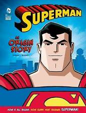 Superman DC American Comics & Graphic Novels