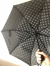 Parapluie MiX Unisexe The Kooples Automatique Noir.