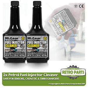 2 X Benzin Injektor Reiniger Für Smart. Reinigt Komplett Kraftstoffsystem Sicher