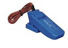Blue Seaflo Bilge Pump Auto Float Switch on/off Automata 12v 24V 36V Boats Yacht