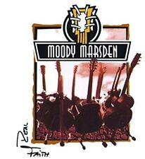 Micky Moody / Bernie Marsden - Real Faith [New CD] UK - Import