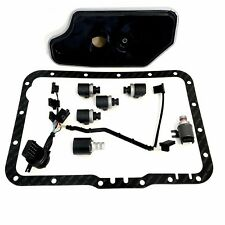 4R44E 5R55E TRANSMISSION Solenoid Set & Filter Kit 1997 UP 4 WD Wire Harness