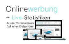 500.000 DEUTSCHSPRACHIGE Besucher Traffic Werbung + LIVE-Statistik