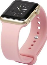 NEXT Sport Band Watch Strap for Apple Watch® 38mm Pink