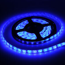 Blue Boat Accent Light Waterproof LED Lighting Strip 300 5630 SMD LEDs10M 2X5M 2