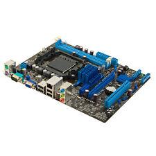 Asus M5A78L-M LX3 AMD 760G AM3+ Micro ATX DDR3-SDRAM Motherboard