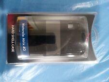 Rocketfish Mobile Black Hard Case  Motorola Atrix 4G RF-CMAH2BPM free shipping