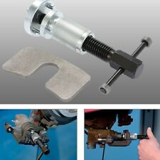 CAR BRAKE CALIPER PISTON REWIND TOOL RIGHT HANDED SET WIND BACK KIT UNIVERSAL