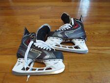 Jamie Benn Used Bauer X90 Pro Stock Ice Hockey Skates Size 8 D/A Stars 1X 1S MX3