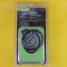 40020 3m Littmann Stethoscope Spare Parts Kit Lightweight Ii Se Black