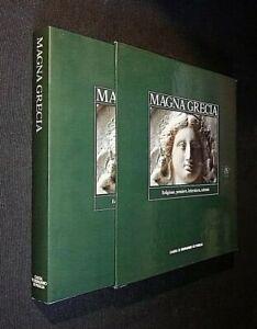 MAGNA GRECIA / RELIGIONE,PENSIERO,LETTERATURA,SCIENZA