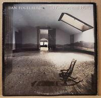 Dan Fogelberg - Windows and Walls [Vinyl Record LP] [B]