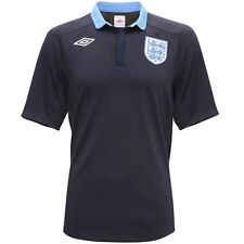 Authentic England Boy's Away Shirt 2011/2012,  Size: 11-12 Years