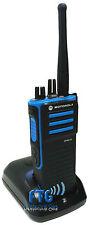Motorola DP4401 EX Atex VHF  2m , inkl. Zubehör , GPS, Bluetooth,