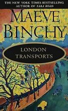 London Transports by Maeve Binchy (Paperback, 1995)