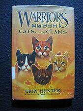 Warriors: Cats of the Clans (Warriors Field Guide) [Hardcover] [Jun 24, 2008] ..