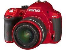 Red Digital SLR Cameras